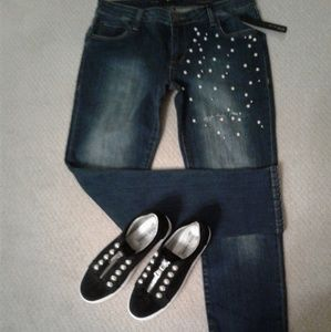 NWT STS BLUE JEANS